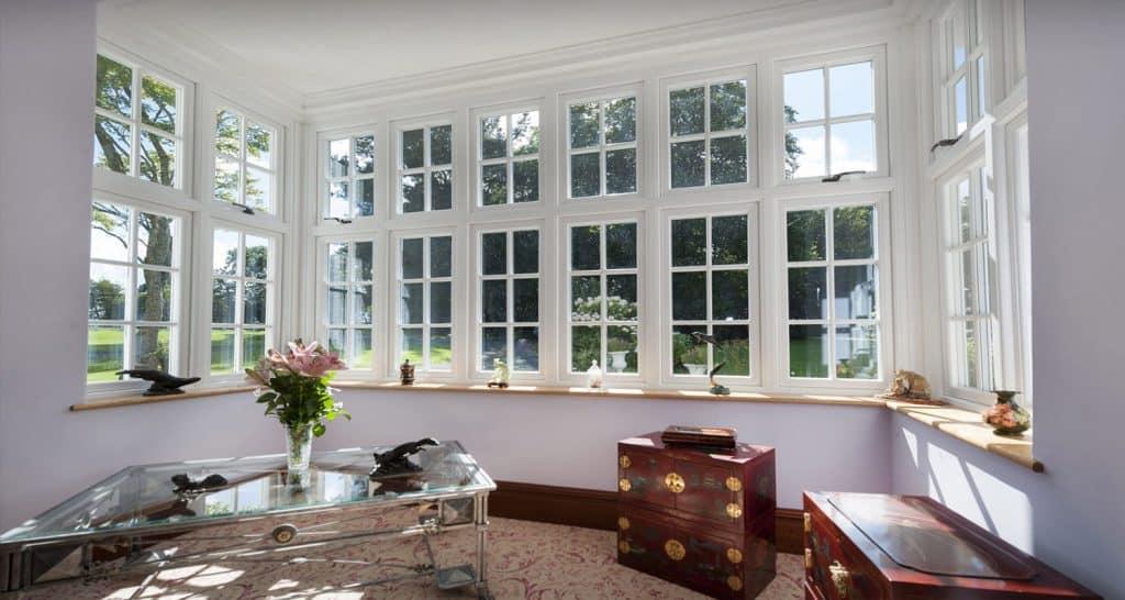 wharfedale windows, leeds