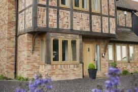 bespoke window installation - wharfedale windows, leeds