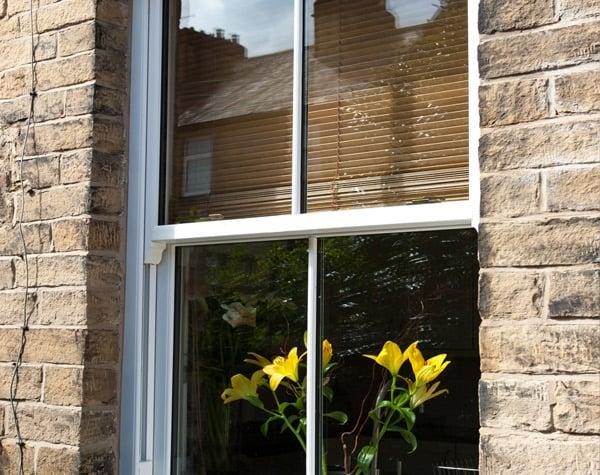 Sash windows by wharfedale windows, leeds