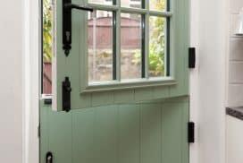 stable doors - wharfedale windows, leeds