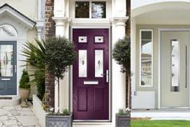 Composite Doors Ilkley
