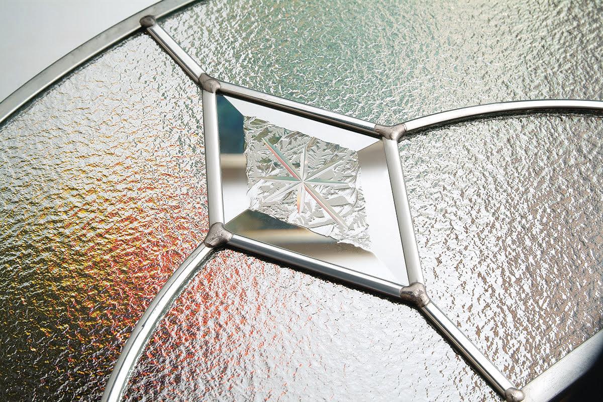 composite doors bespoke glazing