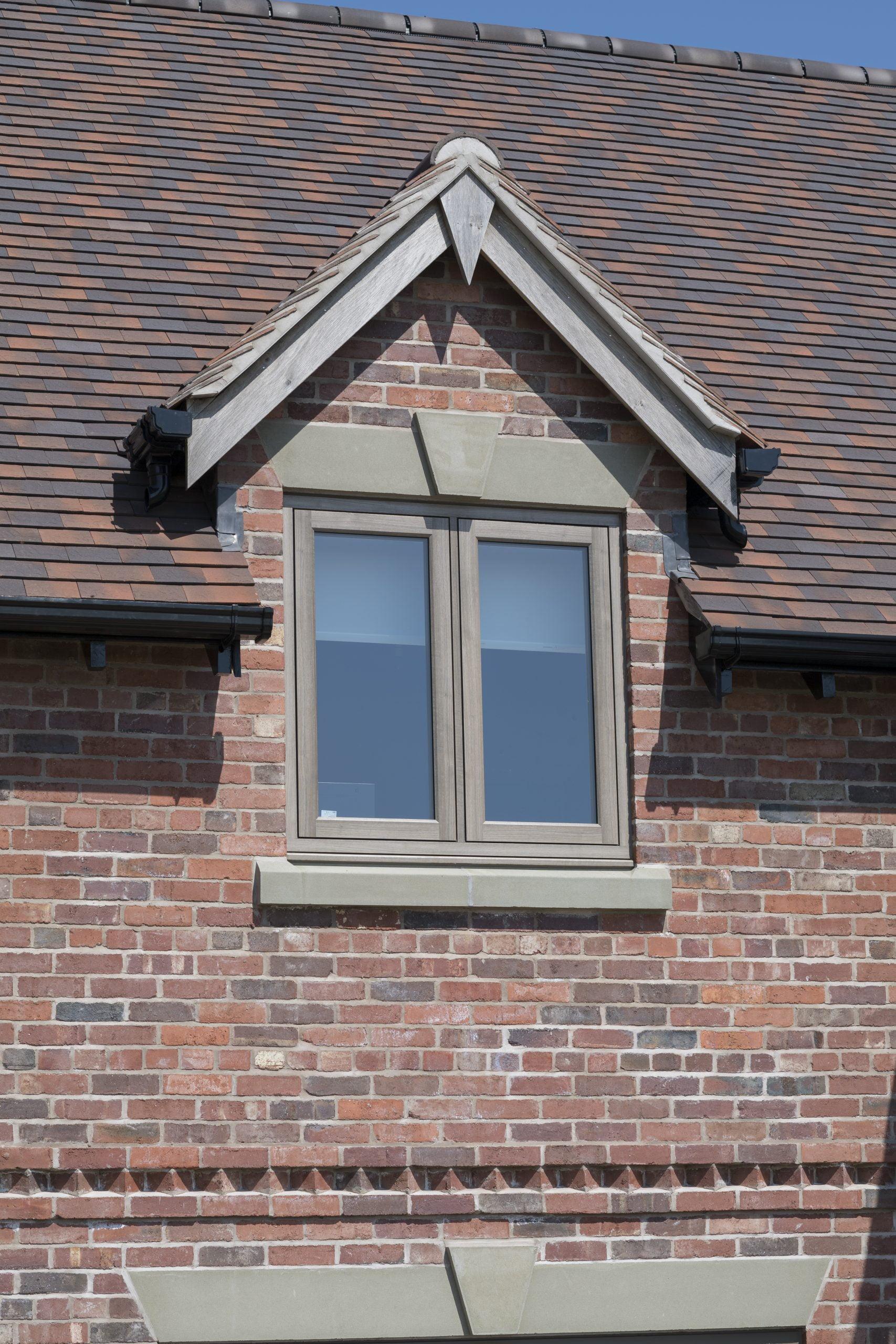 Residence 2 windows - Wharfedale Windows
