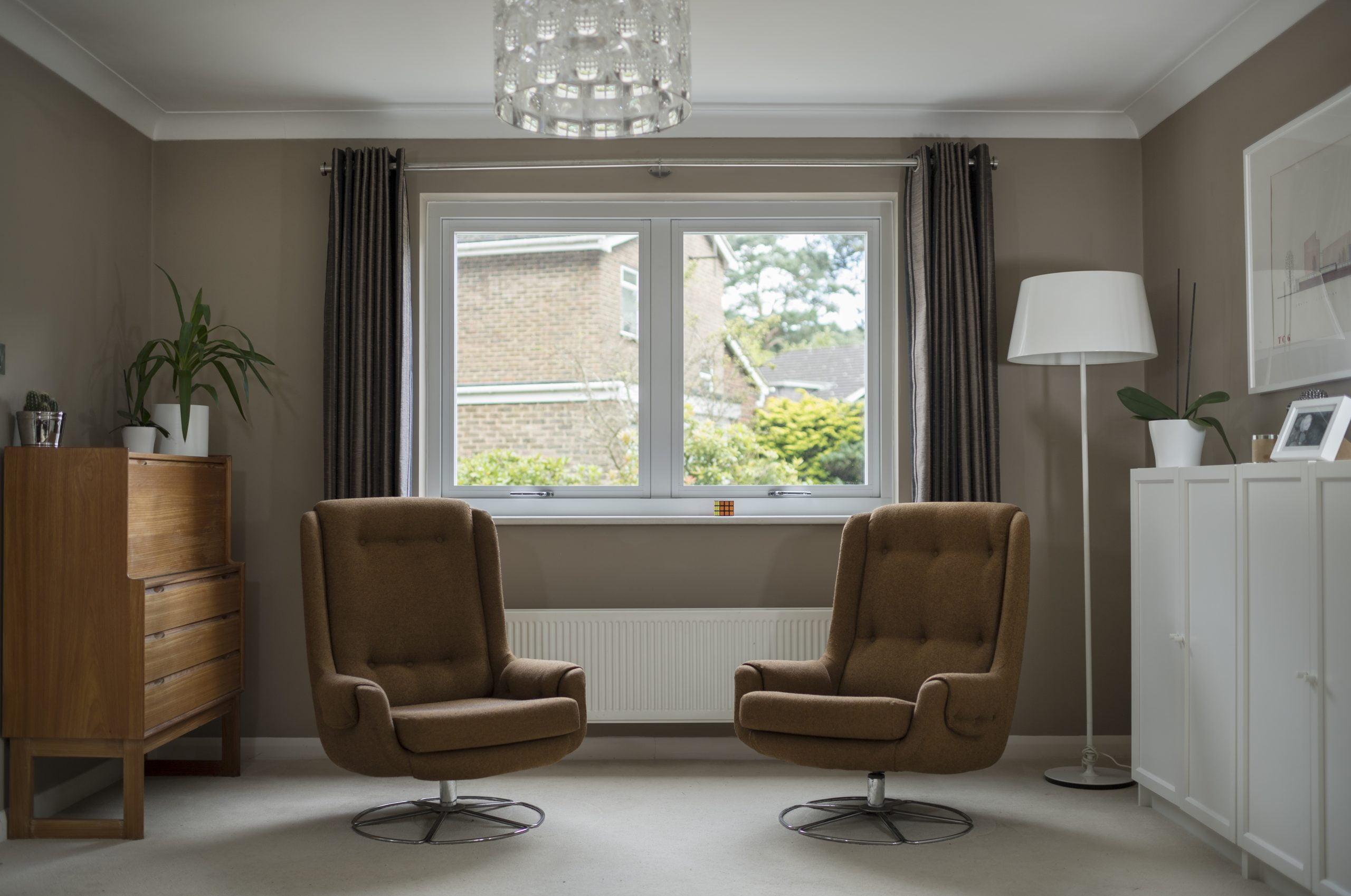 Residence 2 windows by Wharfedale Windows