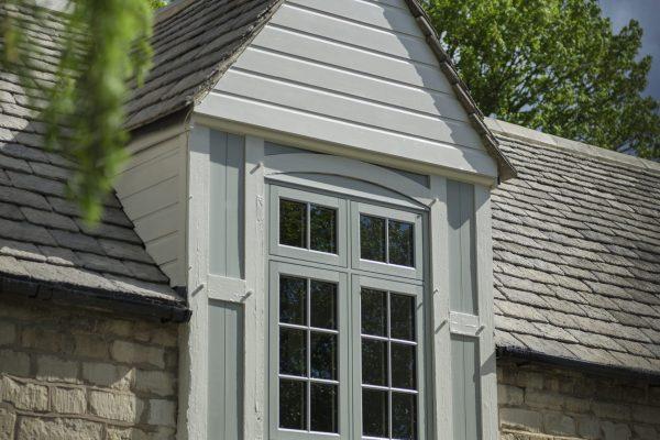 Residence 9 windows in Painswick